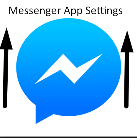 Messenger App Settings
