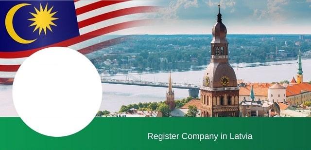 company registration in latvia process start business
