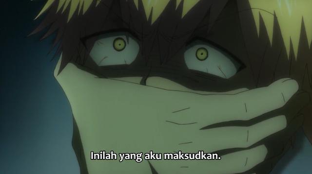 Kai Byoui Ramune Episode 09 Subtitle Indonesia