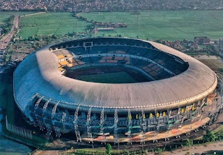 Stadion GBLA Diajukan Jadi Venue Piala Dunia