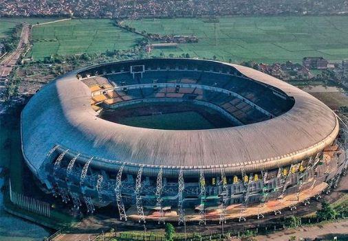 Persib Daftarkan GBLA Sebagai Home Base di Liga 1 2020