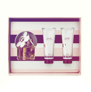 Marc Jacobs Daisy Gift Set Review