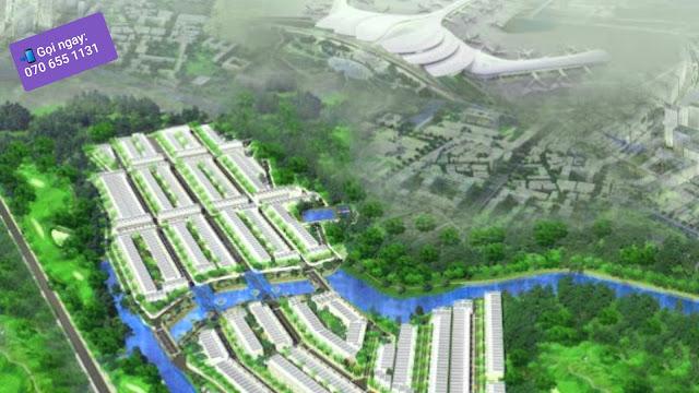 Bán Đất gần Sân Bay Long Thành Đồng Nai