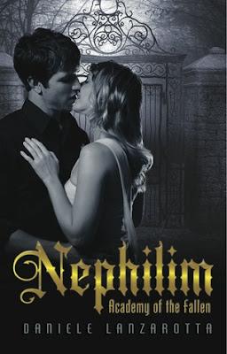 Nephilim by Daniele Lanzarotta