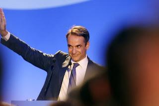 «Αν βγει ο Μητσοτάκης, θα ζητήσω πολιτικό άσυλο στη Γαλλία» (video)