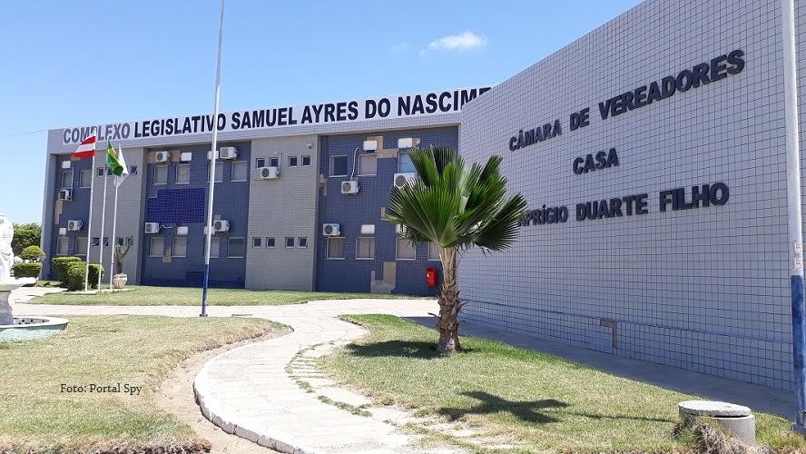 Câmara de Juazeiro mantém sessões remotas às terças-feiras - Portal Spy Noticias Juazeiro Petrolina