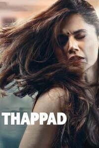 Best Thappad Movie Review