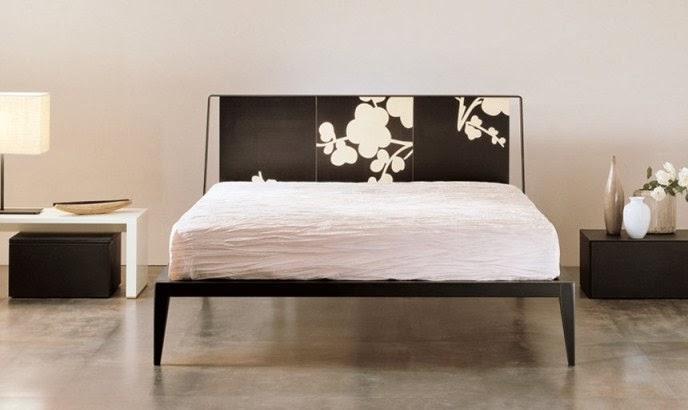Modelos de cama moderna dormitorios colores y estilos for Cama matrimonial moderna grande