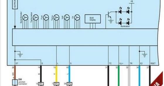 free automotive manuals lexus lx570 2010 wiring diagram. Black Bedroom Furniture Sets. Home Design Ideas