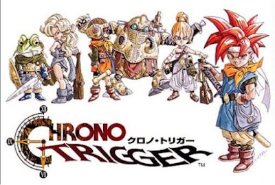 Chrono Trigger game free download for PC
