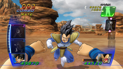 What is the best Dragon Ball Z PC game? - Quora