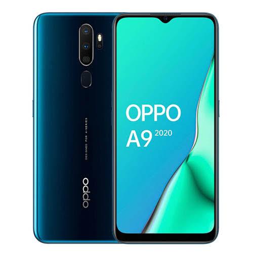 الروم الرسمي لجهاز Oppo A9 2020 CPH1937 فلاشة رسمية