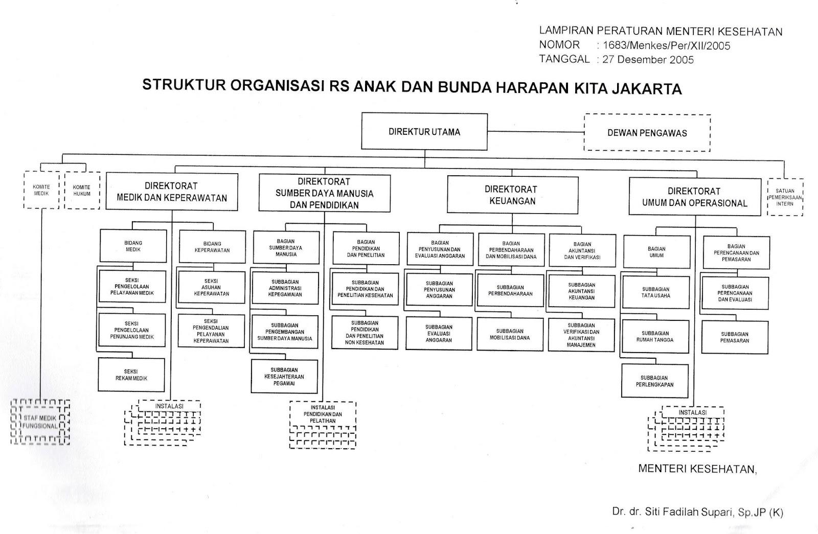 gambar struktur organisasi rumah sakit tipe d  gambar struktur organisasi rumah sakit tipe d