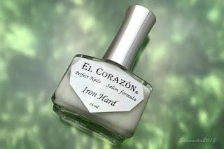 El Corazon Iron Hard
