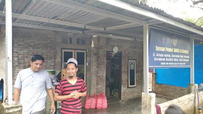 PT. Kelapa Gading Berlian Bagikan 200 Paket Buka Puasa di Kota Parepare