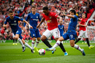 Manchester United vs Chelsea Preview, Betting Tips and Odds