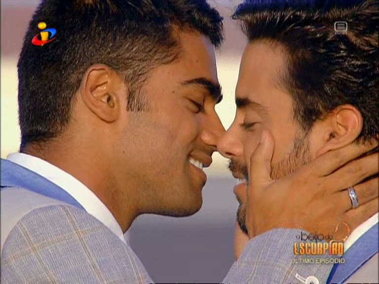 DramaQueerz: Telenovelas: Paulo & Miguel