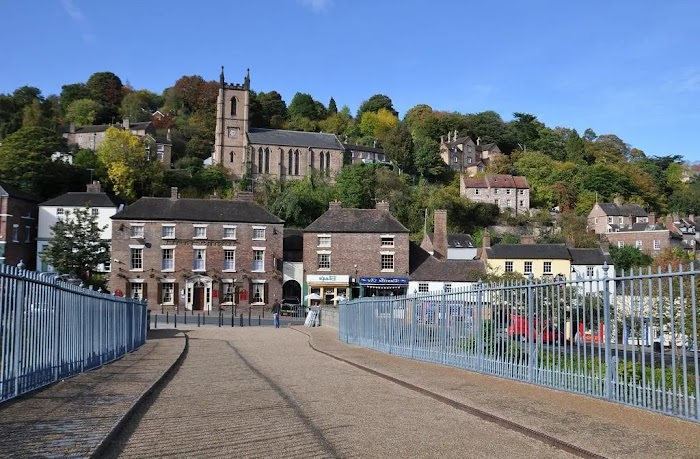 10 Best Places to Visit in Shropshire (England)