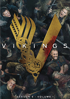 Vikings S05 Complete Hindi Download 720p WEBRip