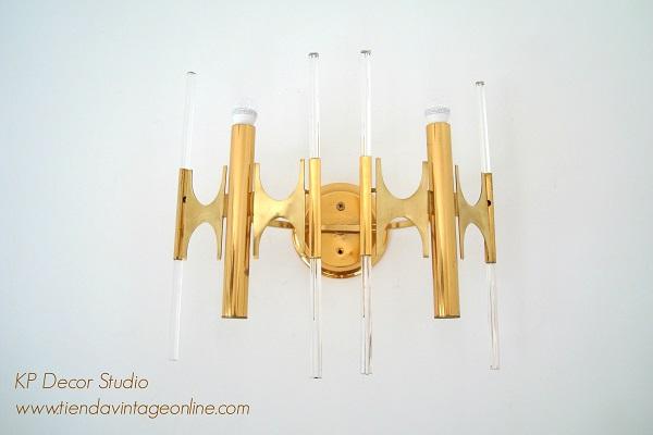 Tienda de lámparas exclusivas en españa. comprar lámpara de autor italiano sciolari