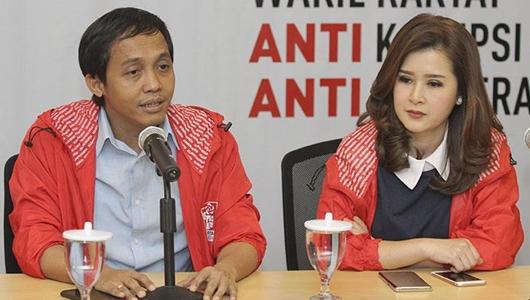 Charta Politika Sebut Penolakan Perda Syariah dan Poligami Dongkrak Elektabilitas PSI