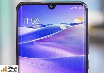 سعر وجدول مواصفات Xiaomi Mi Note 10 بكاميرا 108 ميجا بكسل وبطارية عملاقة تدعم الشحن السريع