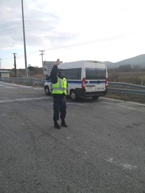 Lockdown: Παράταση στα μέτρα - Ποιες περιοχές της Θράκης αφορά
