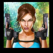 لارا كروفت Lara Croft: Relic Run مهكرة للاندرويد