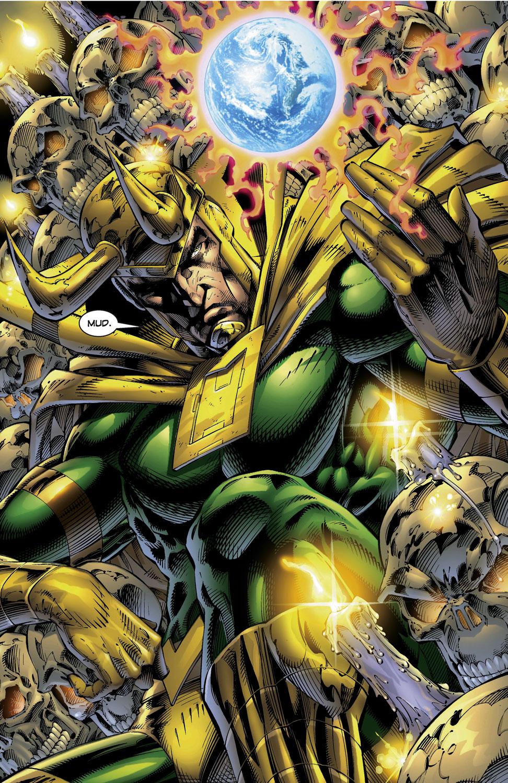 Avengers v2 007 (1997)   Vietcomic.net reading comics online for free