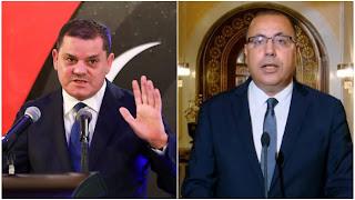 ليبيا ترفض منح تونس وديعة قيمتها مليار يورو... الا بعد الموافقة على شروطها....
