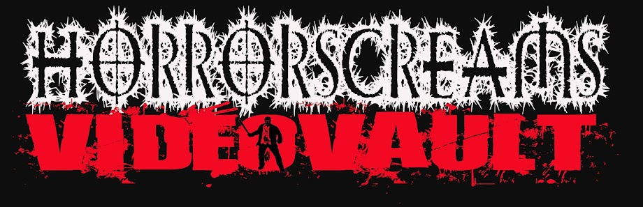 Horrorscreams Videovault - UK based horror site with news, reviews, interviews and more.