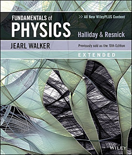 Fundamentals of Physics: Extended, 11th Edition Books