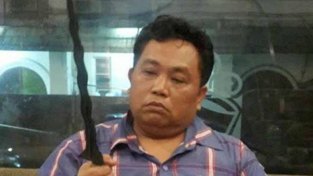 Habiburokhman Desak Arief Poyuono Segera Minta Maaf