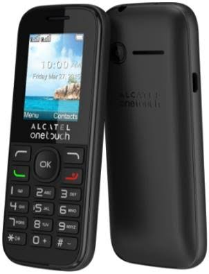ALCATEL 1050D NETWORK UNLOCKED FLASH FILE FOR BOTH 2 SIM