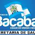 Secretaria Municipal de Saúde de Bacabal anuncia início do pagamento dos servidores