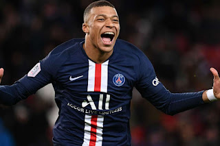 Mbappe and PSG contract negotiation not progressing well amid Madrid interest