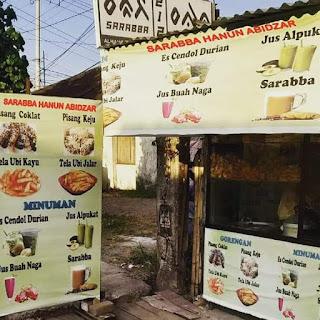 Menjalankan usaha kuliner dengan daftar gofood online