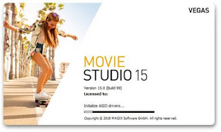 MAGIX VEGAS Movie Studio 15.0.0.99 Full Version