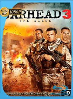 Soldado Anonimo 3: El Asedio[2016] HD [1080p] Latino [GoogleDrive] SilvestreHD