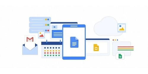 Google warns Google Drive users not to delete their files