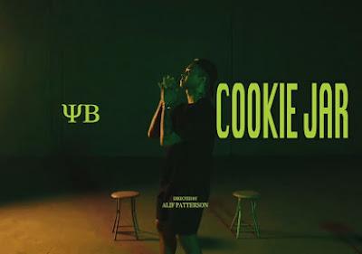 Cookie Jar - YB Lirik dan terjemahnya