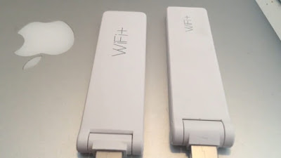 Teks Wifi+ Xiaomi USB Repeater