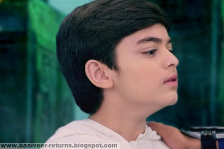 BAAL VEER RETURNS EPISODE 48