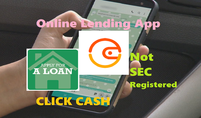 Click Cash  I  Online Lending App