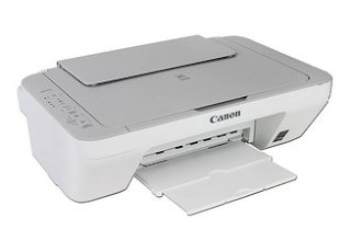 Canon MG2410 Driver windows and mac os x