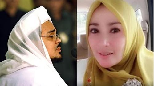 Kasus Chat Balada Cinta Rizieq Shihab-Firza Husein Ternyata Berlanjut, Begini Respons Denny Sirega