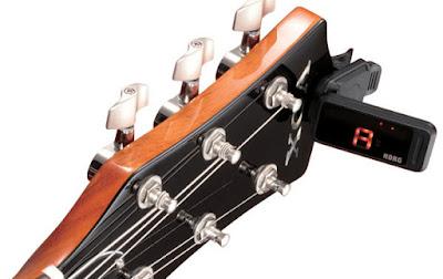 harga tuner gitar