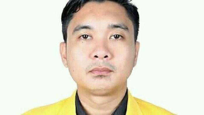 Ketua Fraksi Golkar DPRD Sinjai Soroti Kinerja Timsel Disdik Sinjai, Lah Kok!