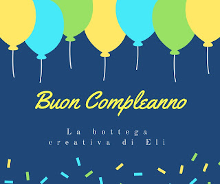 5 ^ COMPLEANNO BLOG