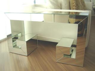 foto de vidros e espelhos na zona sul de sp